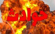 انفجاز گاز در شهر اردبیل حادثه آفرید