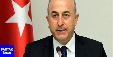 ترکیه از احتمال از سرگیری عملیات نظامی در سوریه خبر داد