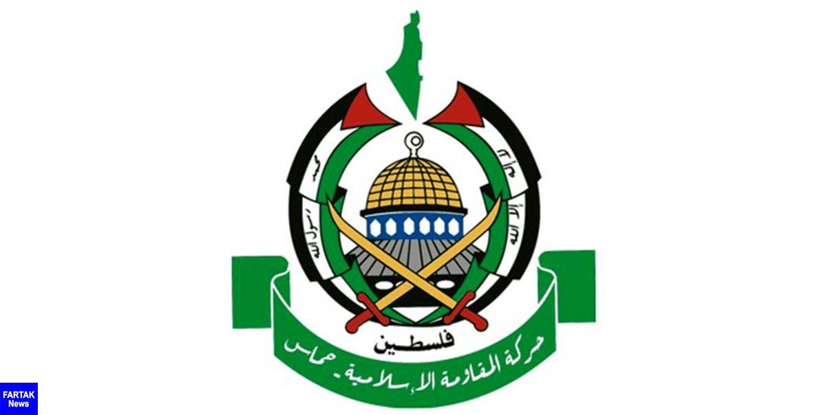 حماس حمله رژیم صهیونیستی به سوریه را محکوم کرد