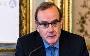 نماینده اتحادیه اروپا: مذاکرات برجام پیشرفت کرده است