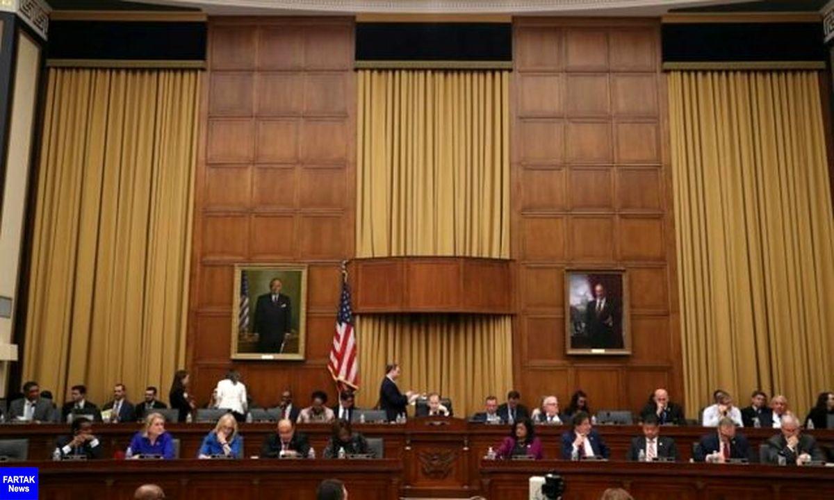 تصویب قطعنامهای در مجلس نمایندگان آمریکا برای زمینهسازی کشاندن ترامپ به دادگاه