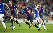 بارسلونا 1-0 سوسیداد: آخرین 3 امتیاز 8 ابدی