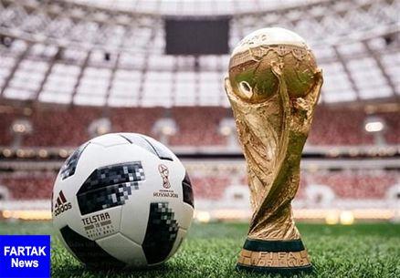 تایخ برگزاری جام جهانی ۲۰۲۲ رسماً اعلام شد