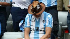 شوک بزرگ برای فوتبال مونیخ و آلمان