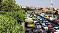 ترافیک تبریز باید به شکل هوشمند مدیریت شود