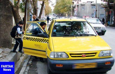 رانندگان سرویس مدارس دانش آموزان را درب منازل و مدارس آنان پیاده و سوار کنند