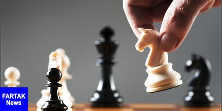 پوریا درینی تنها پیروز دور نخست مسابقات فینال شطرنج قهرمانی مردان کشور