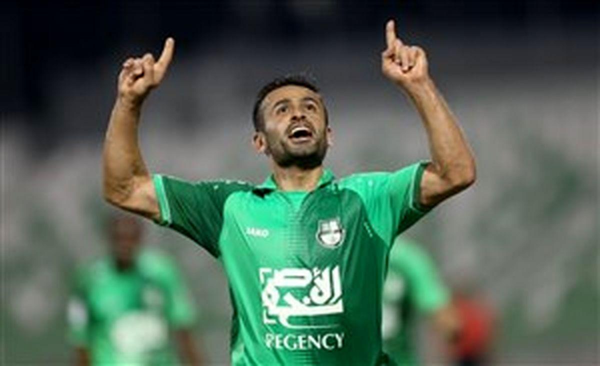 واکنش بازیکن سابق قطر از تمدید نشدن قرارداد ابراهیمی