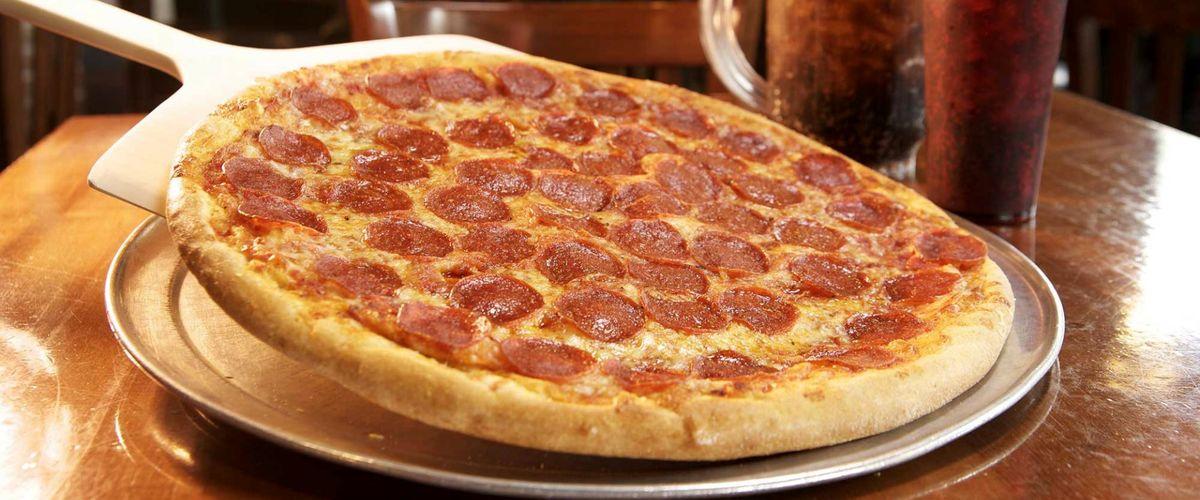 پیتزاهای نیمه آمادهی پمینا، انتخاب آدمهای پرمشغله اما خوش خوراک