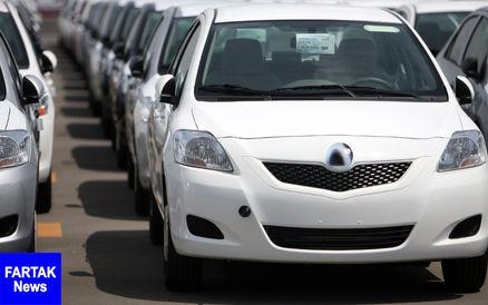 کاهش قیمت در بازار خودرو