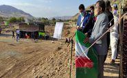 دهستان آسمان آباد نیازمند توسعه ورزشی است