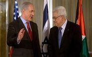 نامه نتانیاهو به محمود عباس و تهدید شدید اللحن علیه حماس