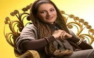 پرسهگردی بازیگر خانم در یزد