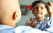 آشنایی با علائم یکی از سرطانهای شایع کودکان