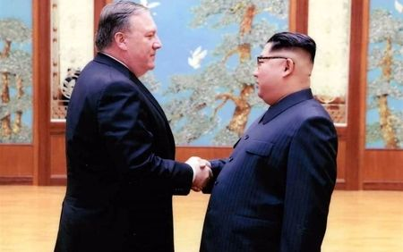 کره شمالی هنوز در حال دور زدن تحریمهای نفتی است