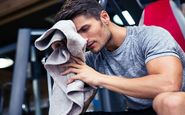 اگر این 8 نشانه را دارید باید به فکر کم کردن فعالیتهای فیزیکی باشید