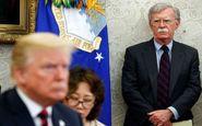 ترامپ مشتاق بود با سران ایران دیدار کند