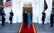 رهبران جهان به بایدن و هریس تبریک گفتند