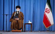 آیتالله خامنهای: باید حرمت رؤسای سه قوه و مسئولان کشور حفظ شود
