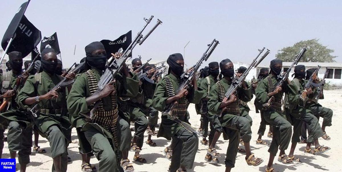 ۶۱ کشته در انفجار مرکز تحت سیطره «الشباب» در سومالی