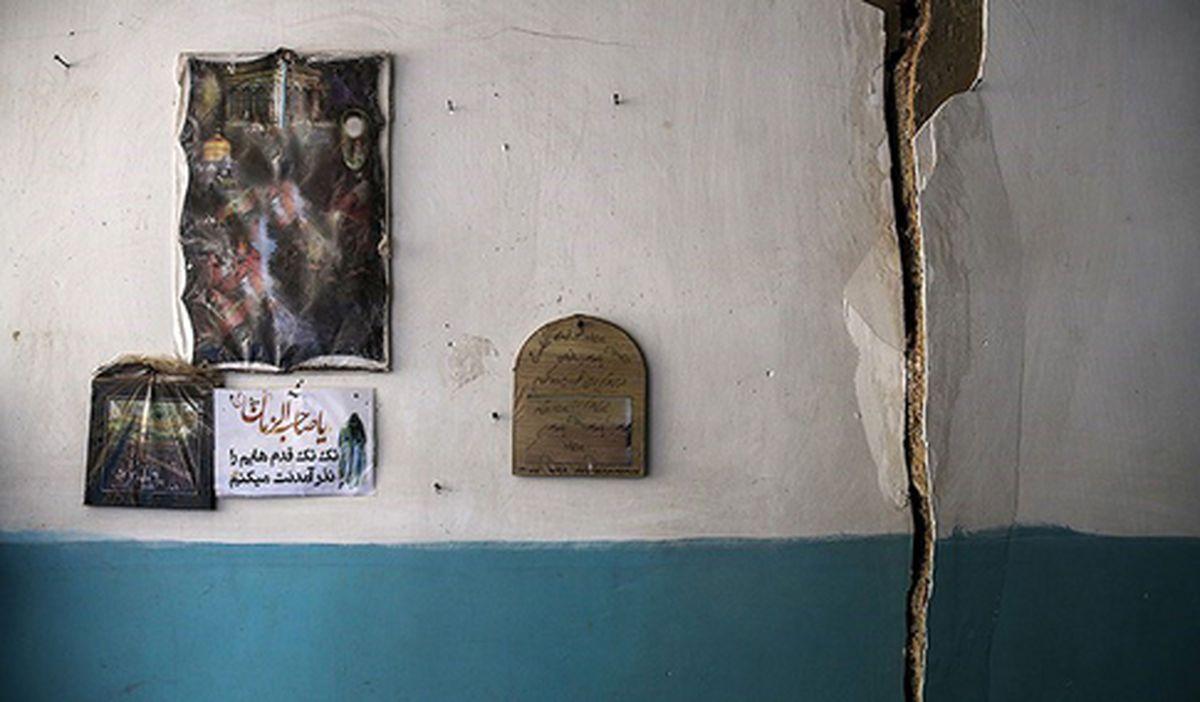 حواشی زمین لرزه شدید در تبریز