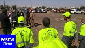 خبری خوش برای کارگران خدمات شهری شهرداری تهران اعلام شد