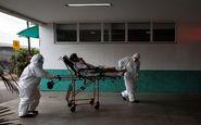 هشدار (WHO) از فاجعه شیوع کرونا در برزیل