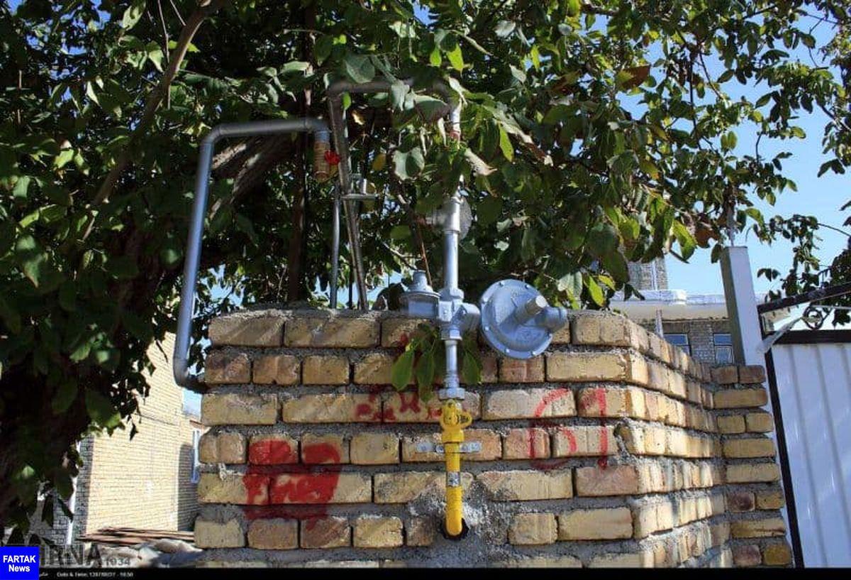امسال به ۳۱۸ روستای استان کرمانشاه گازرسانی میشود