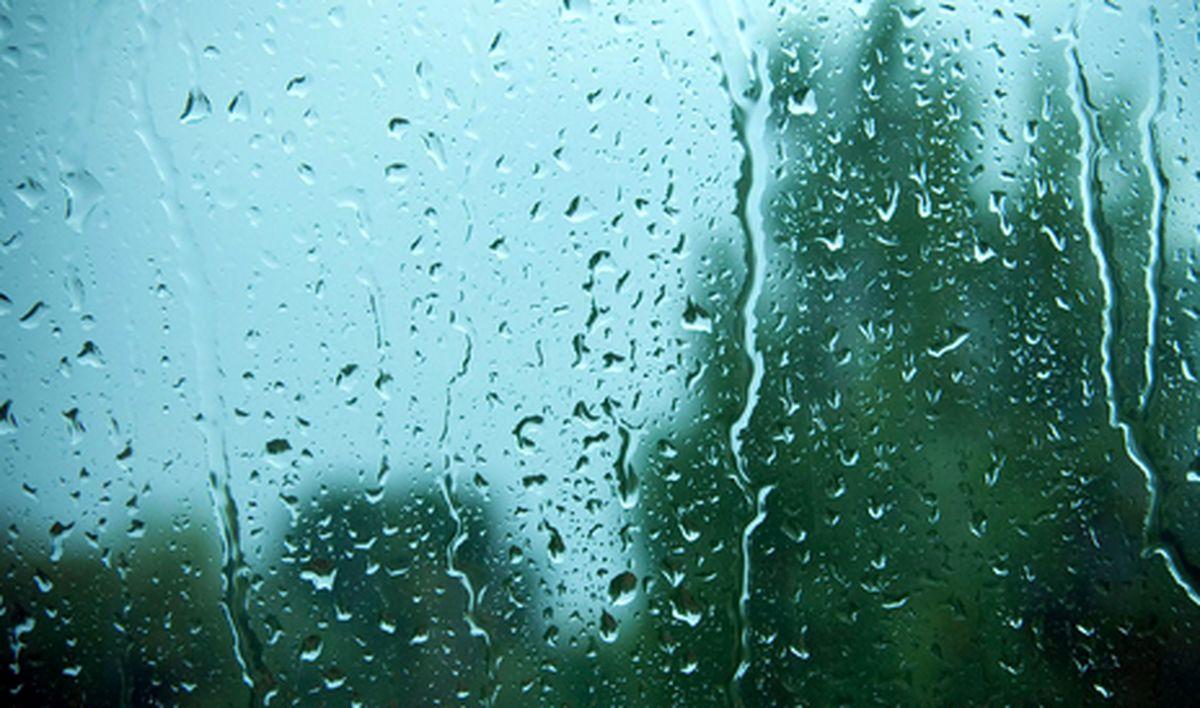 شنبه 20 شهریور/آسمان 8 استان کشور بارانی می شود