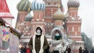 کاهش سه مرحلهای محدودیتهای قرنطینه در روسیه