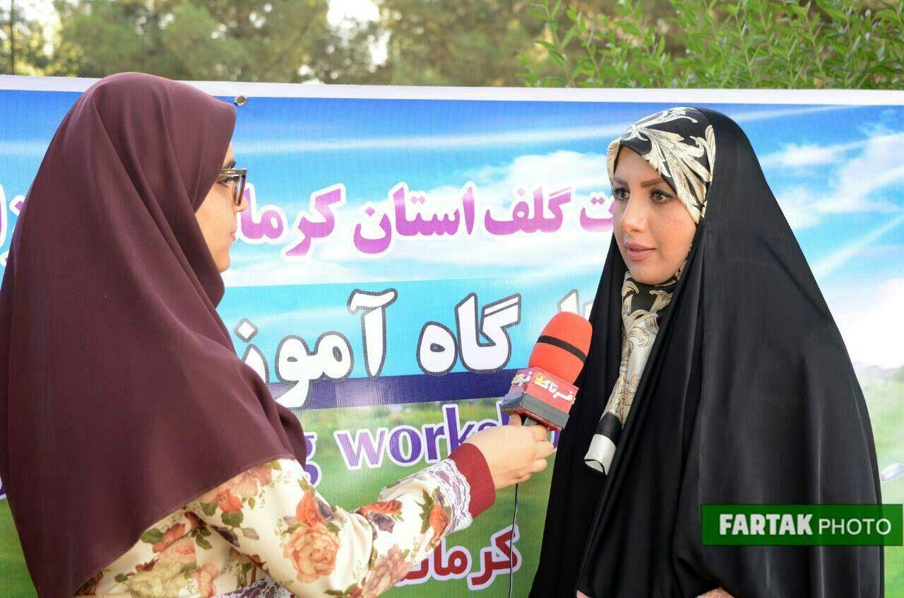 الهام اکبری- کوثرمهدی آبادی
