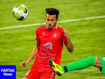 کمیته تعیین وضعیت درخصوص بازیکن جدید استقلال تصمیم می گیرد