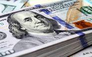 دلار بر قله سه ساله