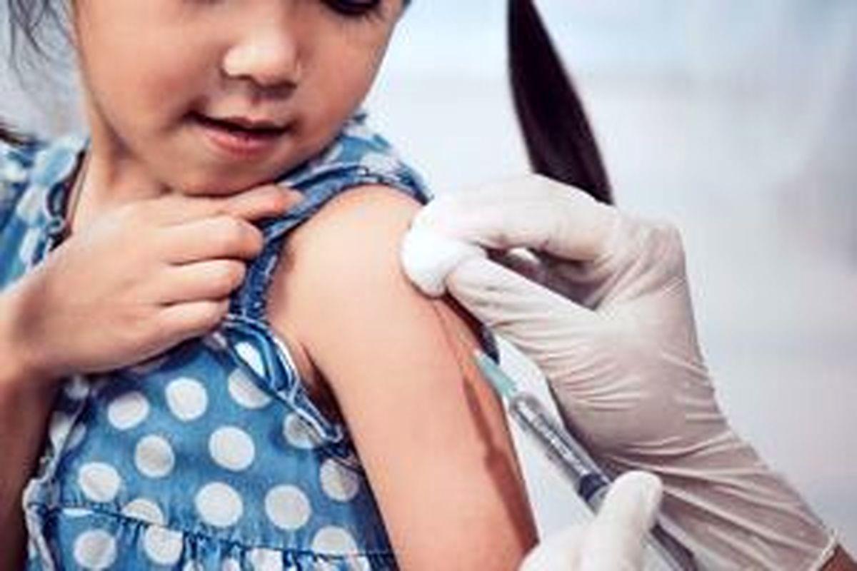 چه واکسنی برای کودکان مناسب است؟