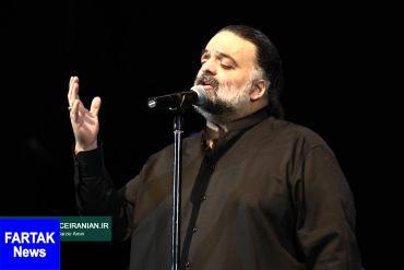 «علیرضا عصار» پس از شش سال به عرصه اجرای زنده بازگشت