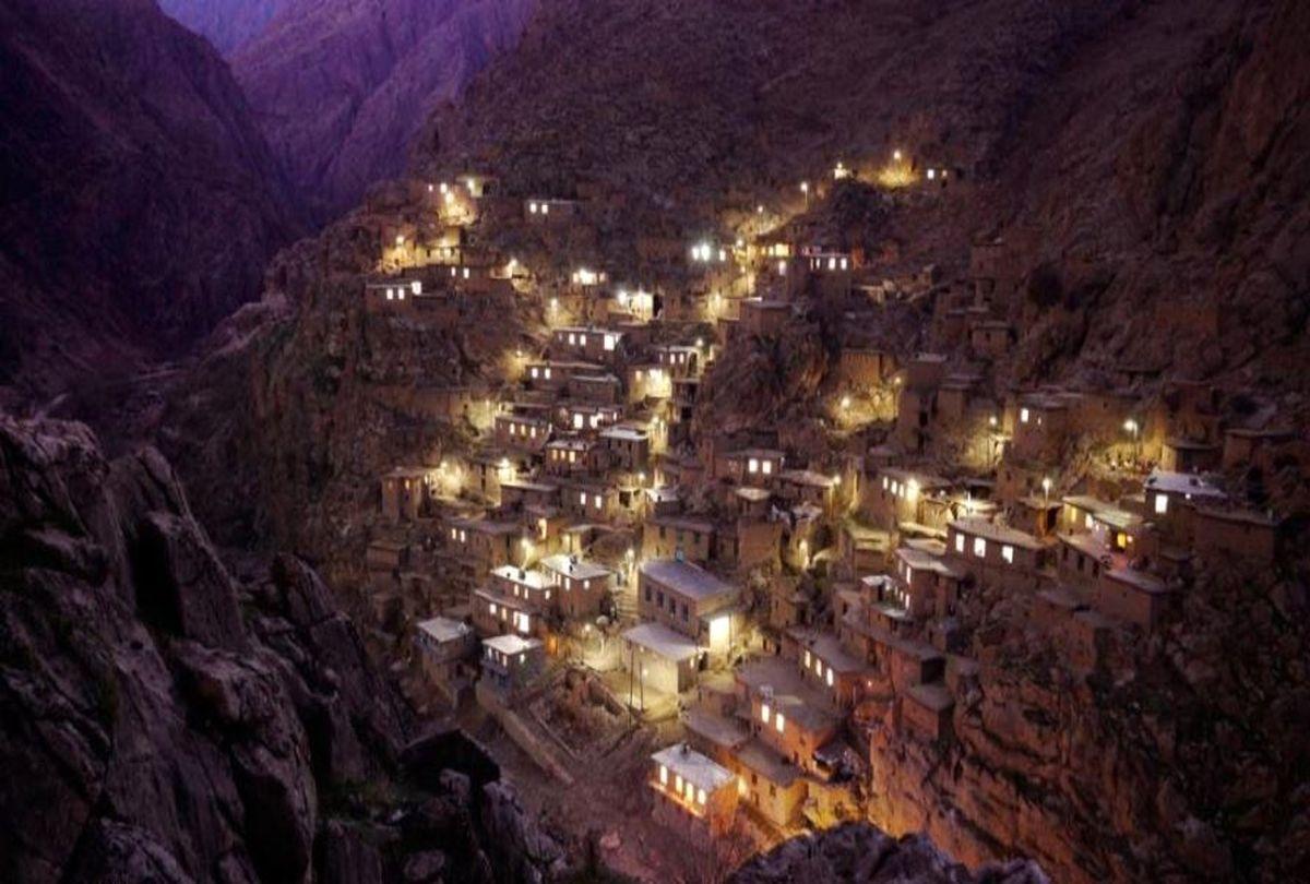 لقب عجیب کانادایی ها به ایرانی ترین روستای ایران!