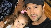 صاحب فرزند شدن بازیگر معروف ایرانی برای بار دوم+عکس