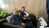 شهردار کرمانشاه: سفر مدیرعامل بانک شهر در جهت احداث ورزشگاه در سرپل ذهاب است/ شهرداری نقش هماهنگی برعهده دارد