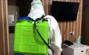 اطرافیان دو بیمار فوت شده مبتلا به کرونا قرنطینه میشوند