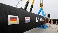 اوکراین و آمریکا بدنبال توقف خط لوله گاز روسیه به آلمان