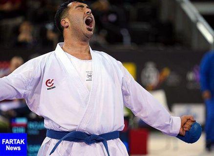 نایبقهرمانی ایران در کاراته وان مادرید با ۲ طلا و ۲ برنز