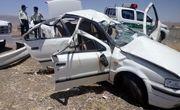 برخورد سه دستگاه خودرو در یزد هشت مصدوم بر جا گذاشت