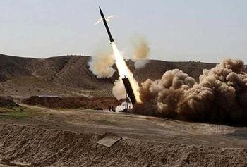 حمله موشکی یمن به ابوظبی