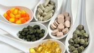 کدام مکملهای غذایی باید جایگزین ویتامینها شوند؟