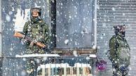 دولت هند دستور خروج ۷ هزار امنیتی از کشمیر را صادر کرد
