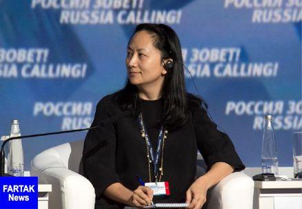چین سفیر کانادا را در ارتباط با دستگیری مدیر هواوی احضار کرد