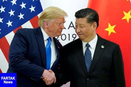 پکن خواستار تعهد جدی آمریکا درباره لغو تعرفه ها است
