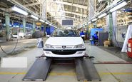 تولید  ۲۸۹ هزار دستگاه خودرو در چهار ماهه نخست سال