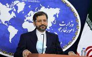 ایران به اقدام تروریستی امروز کابل واکنش نشان داد
