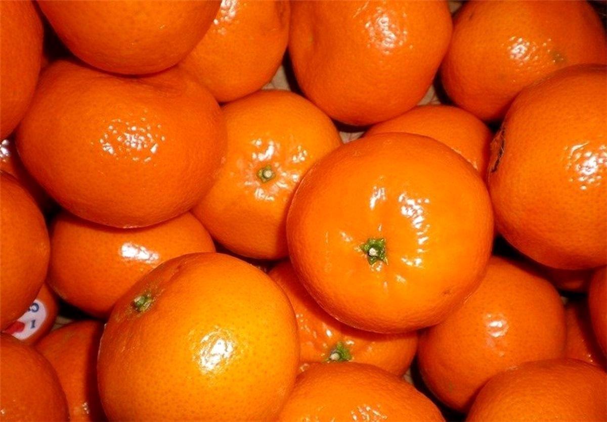 آشنایی با خواص شگفت انگیز نارنگی